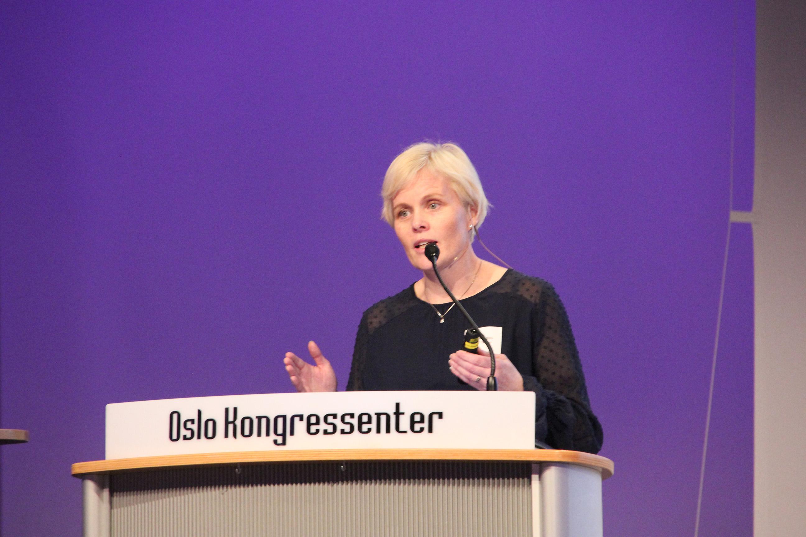 PTØ på CP-konferansen