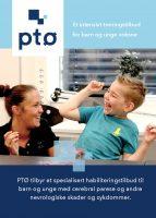 Brosjyre om PTØ, september 2018