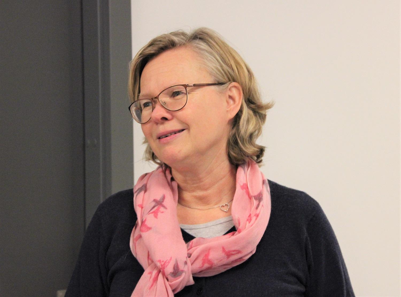 Fotografi av Hilde Myrhaug